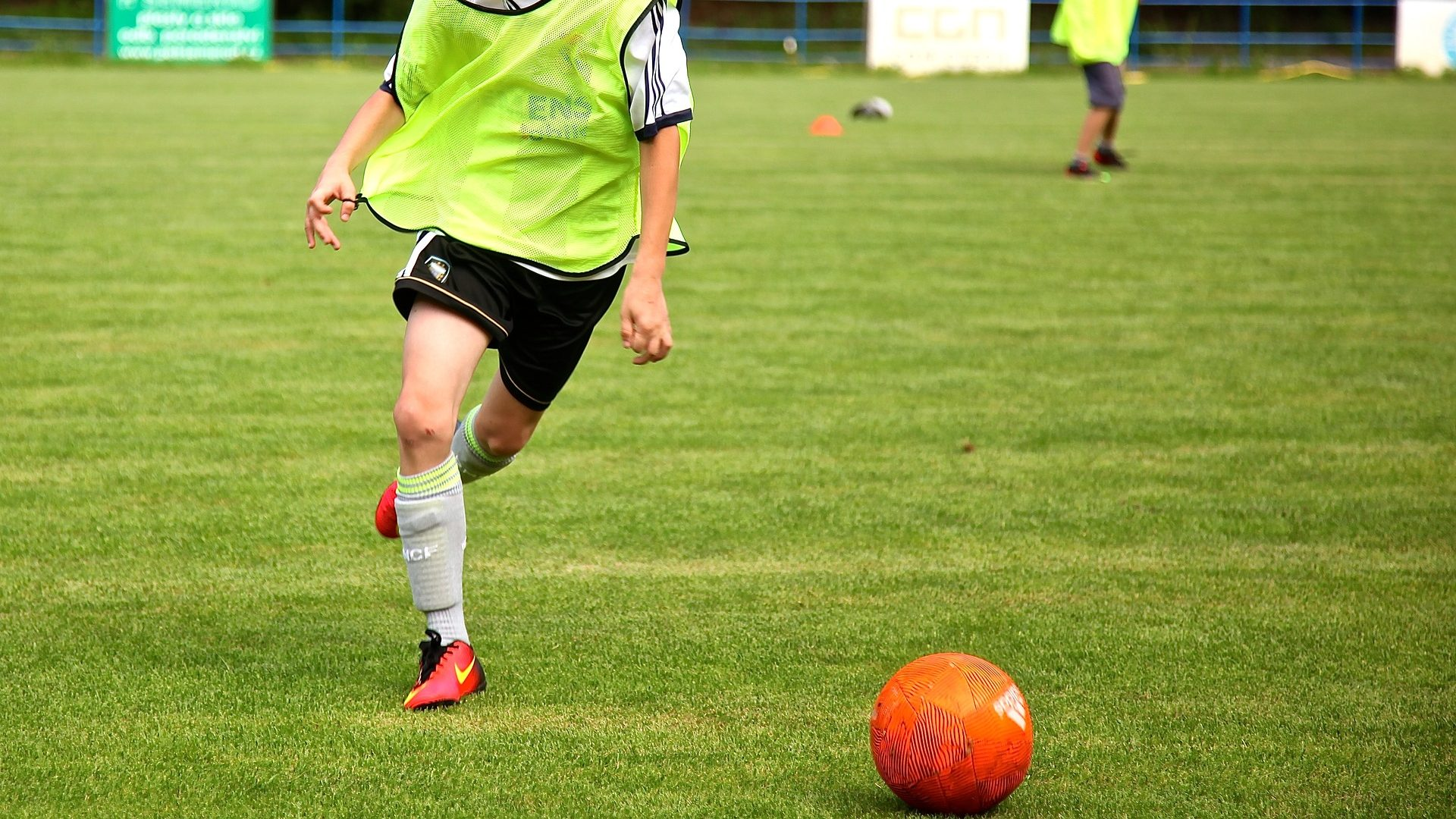 Buurtvoetbalschool